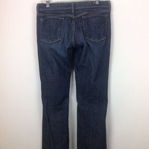 Citizens of Humanity Kelly Jeans  Stretch Bootcut